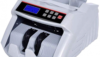What are the best money counting machine brands?